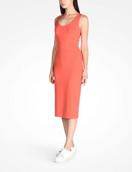 Платье для женщин Armani Exchange QZ775 размерная сетка одежды, 2017
