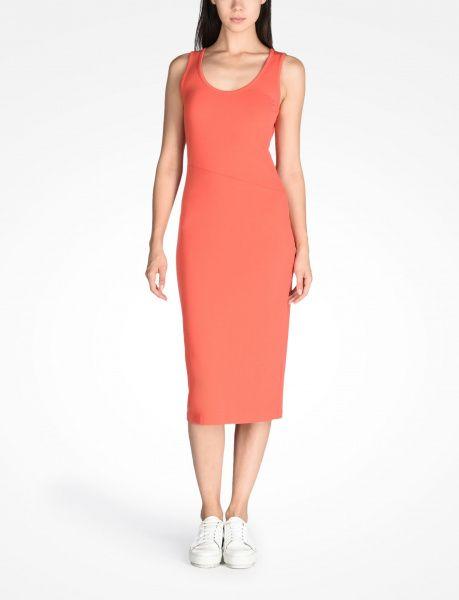 Платье для женщин Armani Exchange QZ775 примерка, 2017