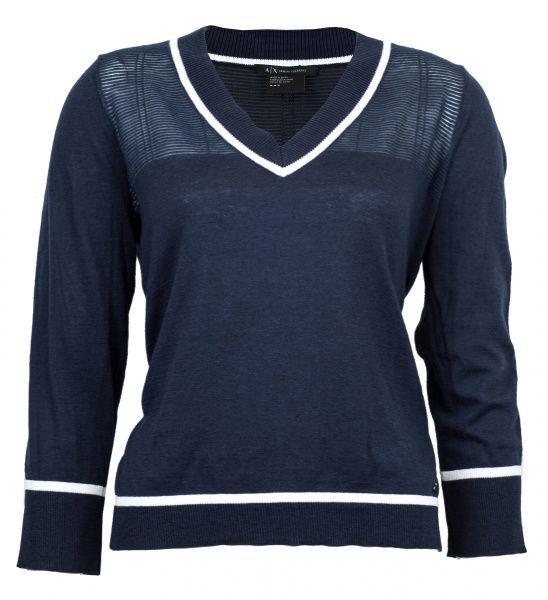 Пуловер женские Armani Exchange QZ797 цена, 2017