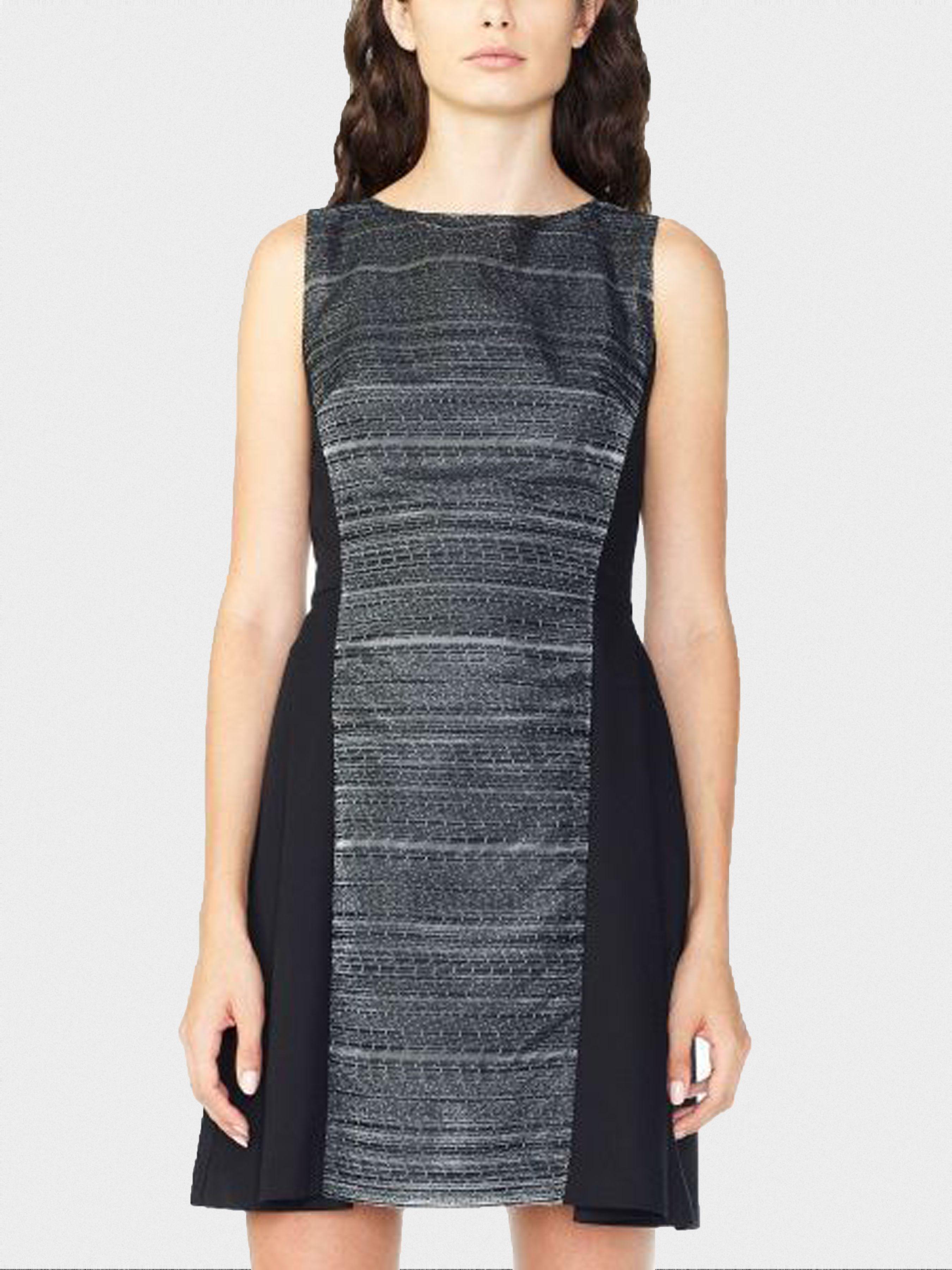 Купить Платье женские модель QZ8, Armani Exchange, Синий