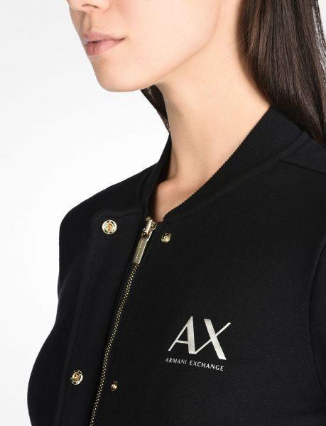 Свитер женские Armani Exchange QZ802 брендовая одежда, 2017