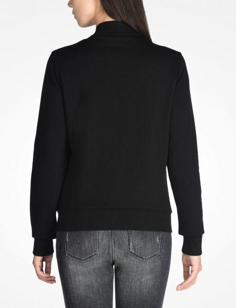 Свитер женские Armani Exchange QZ802 размерная сетка одежды, 2017