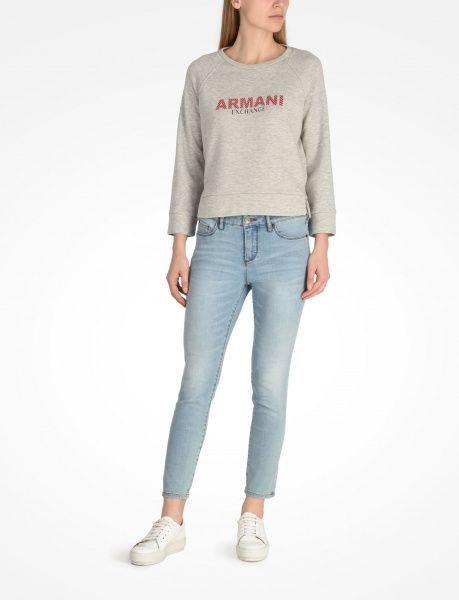 Свитер для женщин Armani Exchange QZ806 цена одежды, 2017
