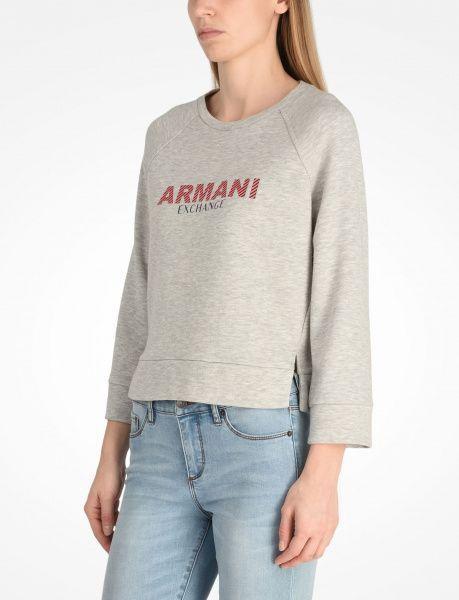 Свитер для женщин Armani Exchange QZ806 размерная сетка одежды, 2017