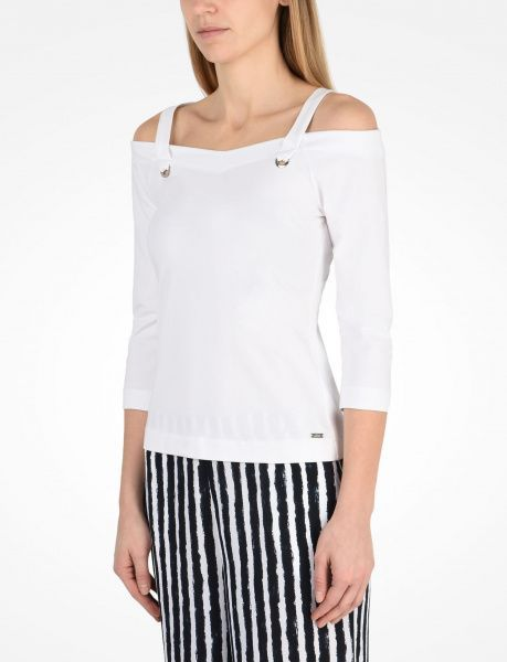 Пуловер для женщин Armani Exchange QZ808 продажа, 2017