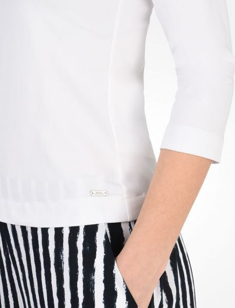 Пуловер для женщин Armani Exchange QZ808 примерка, 2017