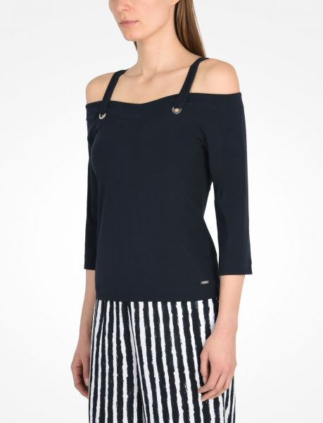 Пуловер женские Armani Exchange QZ809 брендовая одежда, 2017