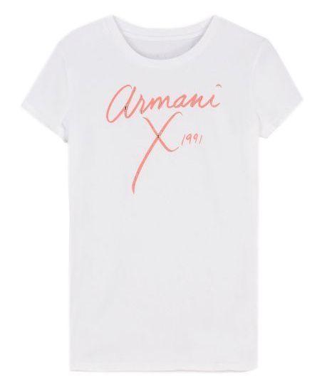 Armani Exchange Футболка жіночі модель 3YYTAK-YJC7Z-0144 придбати, 2017