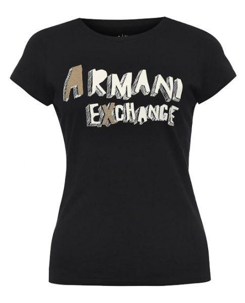 Футболка для женщин Armani Exchange QZ842 размерная сетка одежды, 2017