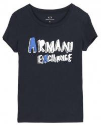 Armani Exchange Футболка жіночі модель 3YYTCP-YJC9Z-1510 придбати, 2017
