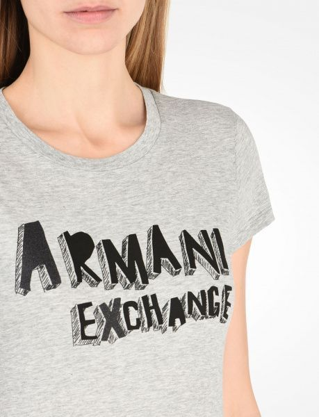 Футболка для женщин Armani Exchange QZ845 фото, купить, 2017