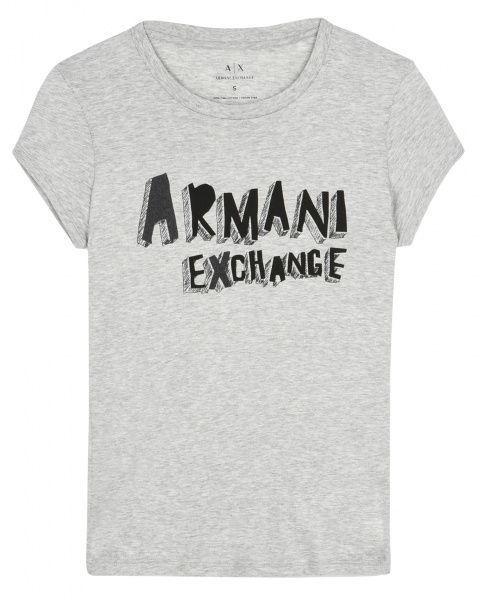 Футболка для женщин Armani Exchange QZ845 размерная сетка одежды, 2017