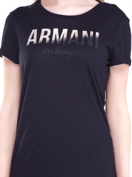 Футболка для женщин Armani Exchange QZ846 купить, 2017