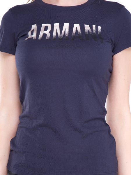 Футболка для женщин Armani Exchange QZ847 купить, 2017
