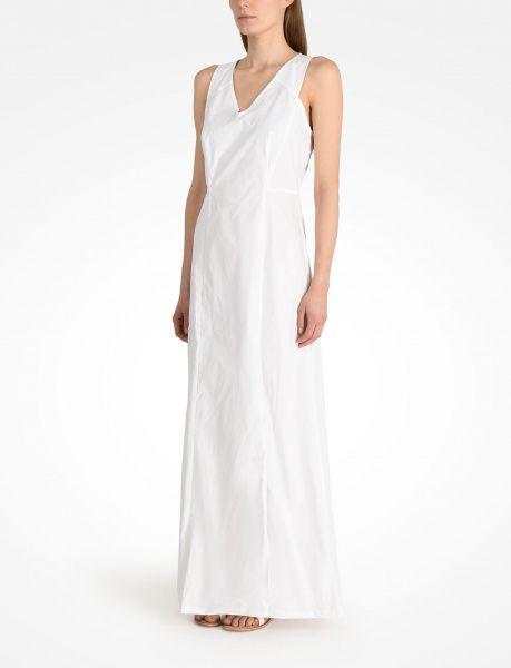Платье для женщин Armani Exchange QZ857 размерная сетка одежды, 2017