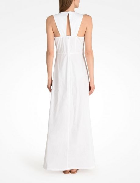 Платье женские Armani Exchange модель QZ857 , 2017