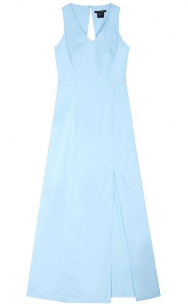 Купить Платье женские модель QZ858, Armani Exchange, Синий