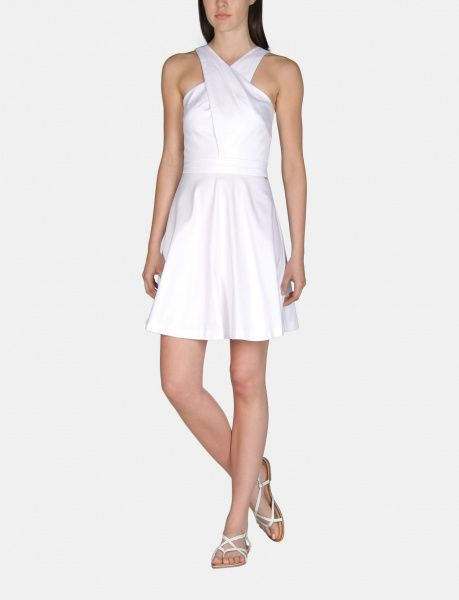 Платье для женщин Armani Exchange QZ861 цена одежды, 2017