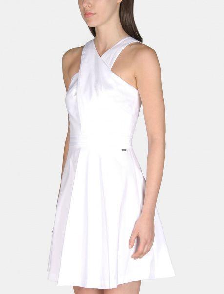 Платье для женщин Armani Exchange QZ861 размерная сетка одежды, 2017
