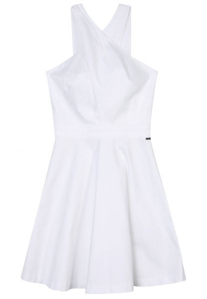 Платье для женщин Armani Exchange QZ861 брендовая одежда, 2017