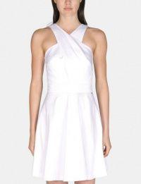 Платье женские Armani Exchange модель QZ861 , 2017