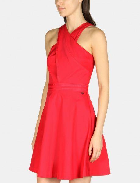 Платье для женщин Armani Exchange QZ862 размерная сетка одежды, 2017