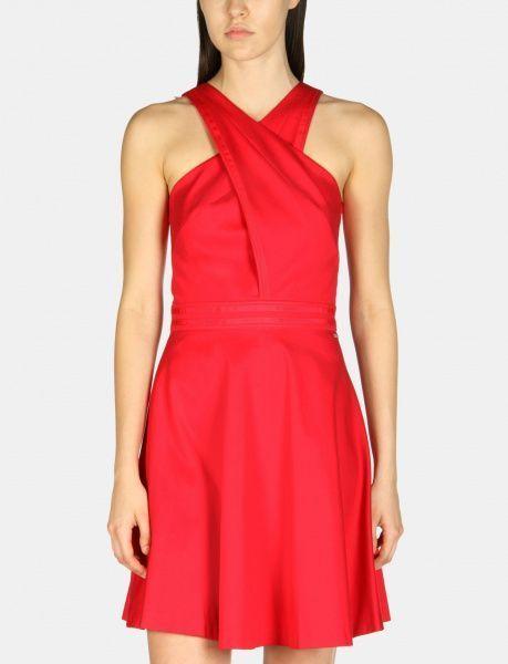 Платье для женщин Armani Exchange QZ862 примерка, 2017