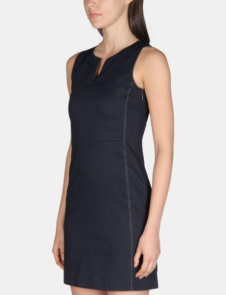 Платье для женщин Armani Exchange QZ867 размерная сетка одежды, 2017