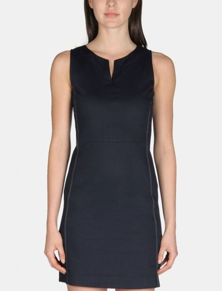 Платье для женщин Armani Exchange QZ867 примерка, 2017
