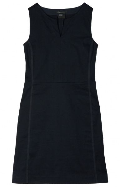 Платье для женщин Armani Exchange QZ867 брендовая одежда, 2017