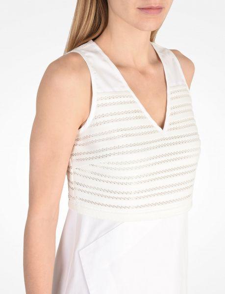 Платье женские Armani Exchange QZ869 брендовая одежда, 2017