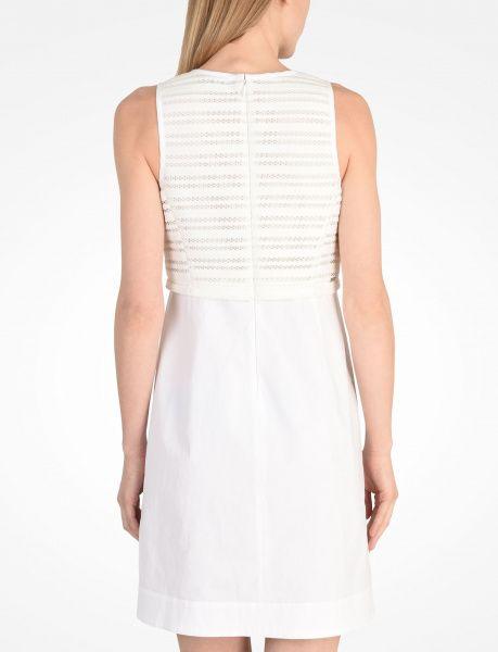 Платье женские Armani Exchange QZ869 размерная сетка одежды, 2017