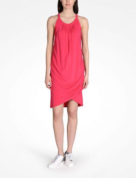 Платье для женщин Armani Exchange QZ870 цена одежды, 2017