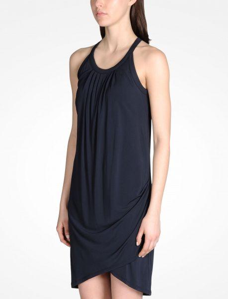 Платье для женщин Armani Exchange QZ871 размерная сетка одежды, 2017
