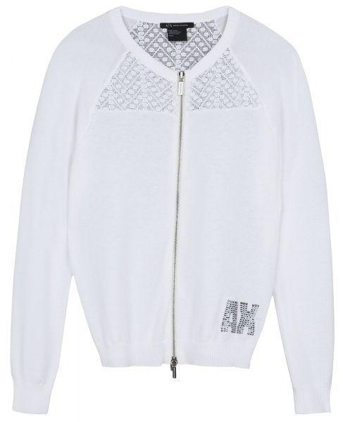 Кофта женские Armani Exchange QZ873 купить одежду, 2017