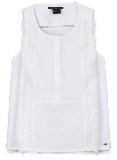 Armani Exchange Блуза жіночі модель 3YYH48-YN74Z-1100 купити, 2017