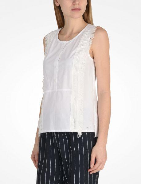 Блуза для женщин Armani Exchange QZ874 цена одежды, 2017