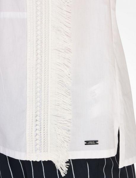 Блуза для женщин Armani Exchange QZ874 размерная сетка одежды, 2017