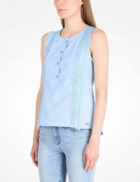 Armani Exchange Блуза жіночі модель 3YYH48-YN74Z-1509 придбати, 2017