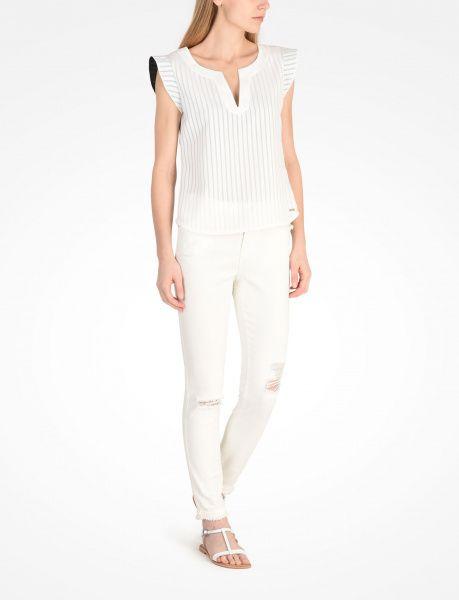 Блуза для женщин Armani Exchange QZ877 брендовая одежда, 2017