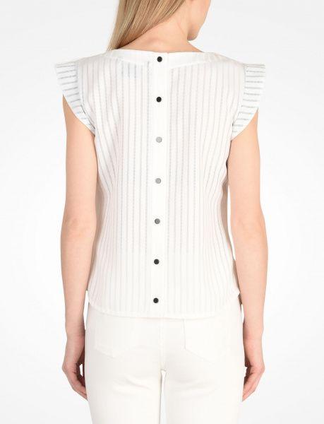 Блуза для женщин Armani Exchange QZ877 примерка, 2017