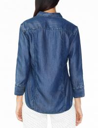Блуза женские Armani Exchange модель QZ88 качество, 2017