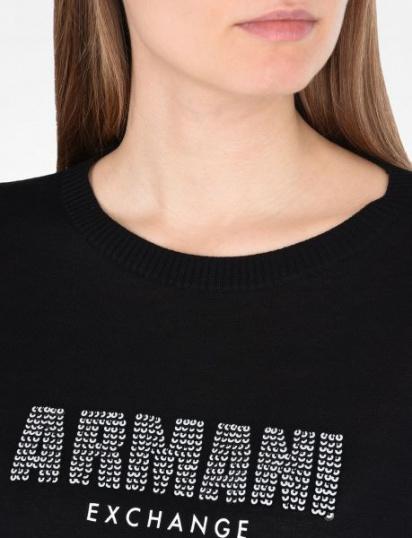 Armani Exchange Футболка жіночі модель 3YYM1Z-YMG4Z-1200 купити, 2017