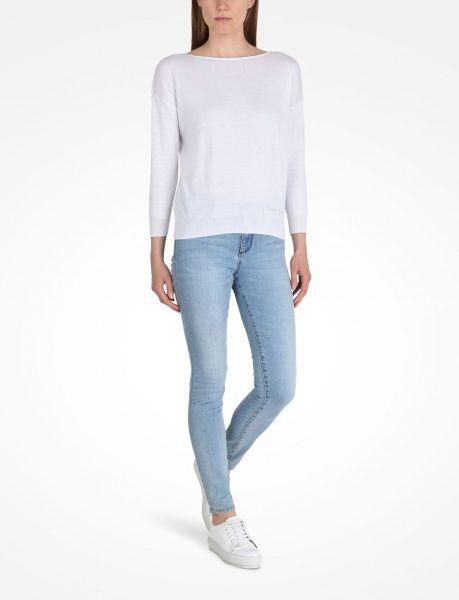 Пуловер для женщин Armani Exchange QZ884 размерная сетка одежды, 2017