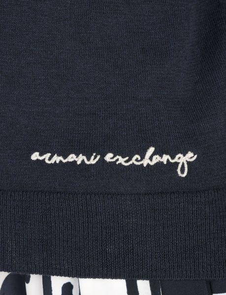 Пуловер женские Armani Exchange модель 3YYM2C-YMF2Z-1510 купить, 2017