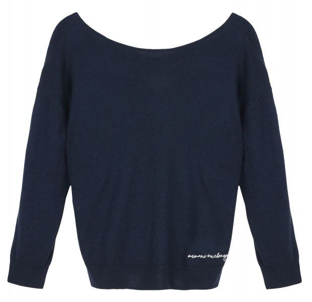 Пуловер для женщин Armani Exchange QZ886 цена одежды, 2017
