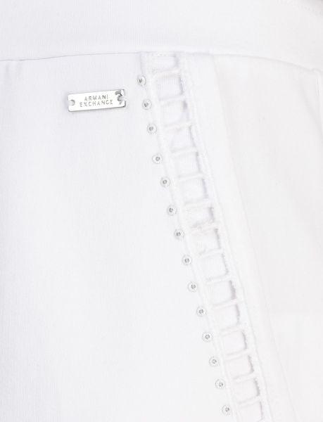 Штаны спортивные женские Armani Exchange QZ899 размеры одежды, 2017