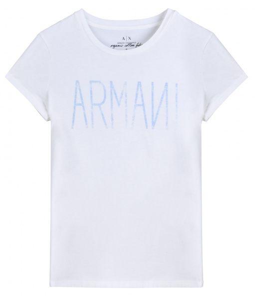 Футболка для женщин Armani Exchange QZ906 размерная сетка одежды, 2017