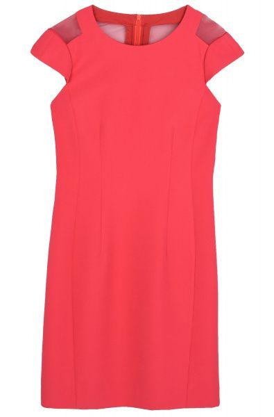 Купить Платье женские модель QZ925, Armani Exchange, Красный