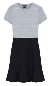 Платье женские Armani Exchange модель QZ928 отзывы, 2017